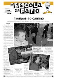 Faro de Vigo d?a do peón 2009