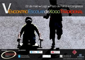 cartaz V Encontro