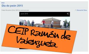 CEIP RAMON DE VALENZUELA