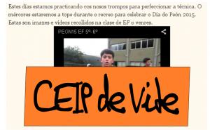 CEIP VITE I
