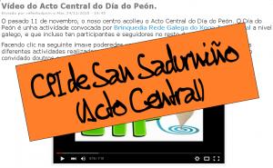 CPI SAN SADURNIÑO